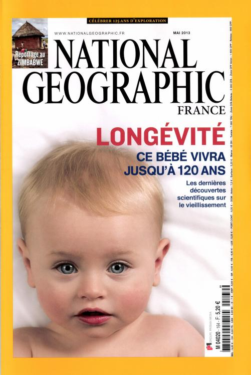 National Geographic (F)