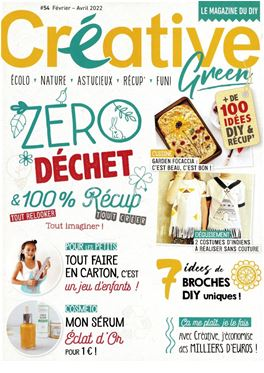 Abonnement Magazine Loisir Cr Atif Diy