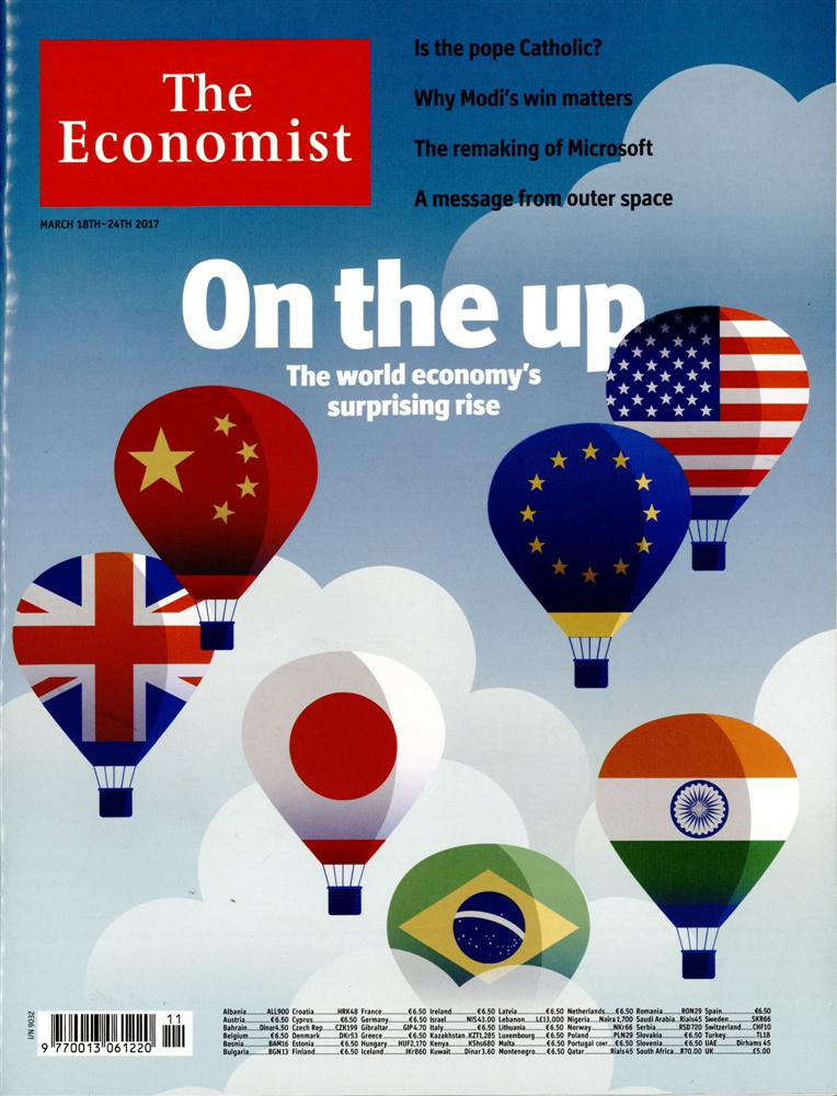 Abonnement the economist - Abonnement the economist tarif etudiant ...