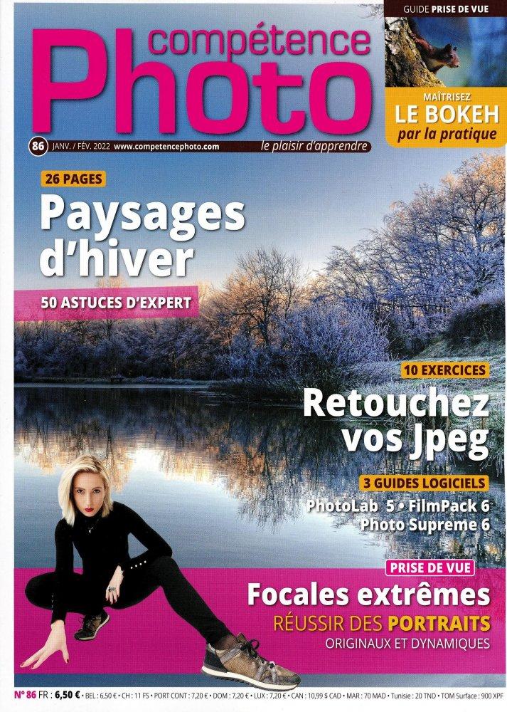 abonnement comp u00e9tence photo magazine