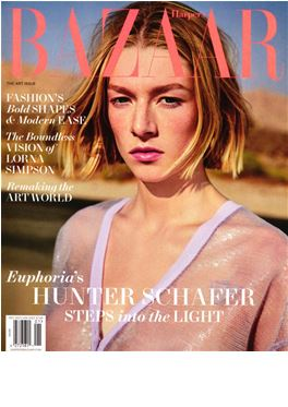Subscription Harper's Bazaar (US) magazine