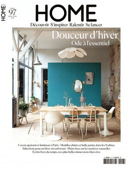 Abonnement Home Magazine magazine