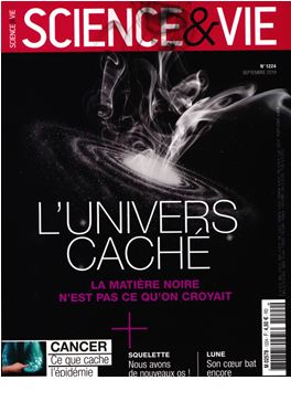 Abonnement Science & Vie magazine