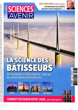 Abonnement Sciences & Avenir + HS magazine