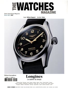 Abo The Watches Magazine magazin