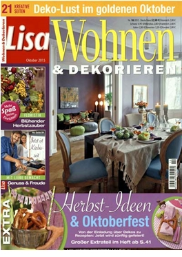abonnement magazin lifestyle wohnen. Black Bedroom Furniture Sets. Home Design Ideas