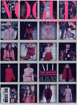 Subscription Vogue Collections (GB) magazine