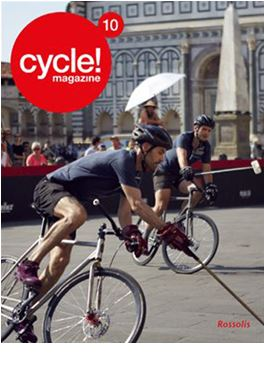 Abonnement Cycle! Magazine magazine