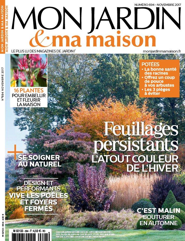 Abonnement maison et travaux cool magazine maison et travaux jun magazine maison et travaux - Abonnement mon jardin ma maison ...