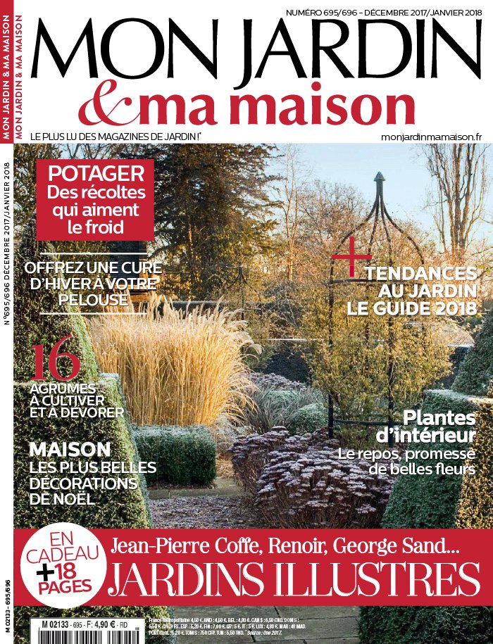 abonnement mon jardin ma maison magazine. Black Bedroom Furniture Sets. Home Design Ideas