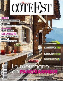 Abonnement magazine maison d co jardin for Maison magazine abonnement
