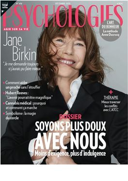 Abonnement Psychologies Poche magazine