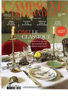 Abonnement Magazin