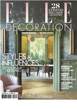 Abonnement magazine presse journal revue en suisse for Abonnement elle decoration