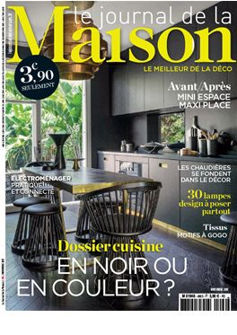 Abonnement Le Journal de la Maison magazine