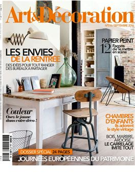 abonnement magazine maison d co jardin. Black Bedroom Furniture Sets. Home Design Ideas