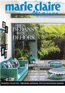 Abonnement Marie Claire Maison Magazine