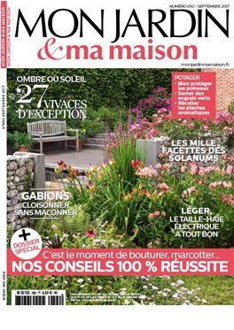 le journal de la maison abonnement fabulous luami des jardins u de la maison with abonnement. Black Bedroom Furniture Sets. Home Design Ideas